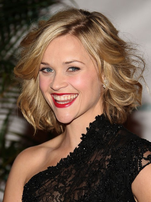 Curls Styles For Short Hair Short Curly Hair Styled With